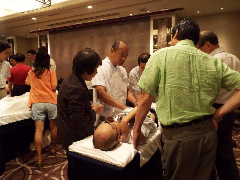 脉診流経絡治療と他の鍼灸の違い | 一般社団法人 東 …